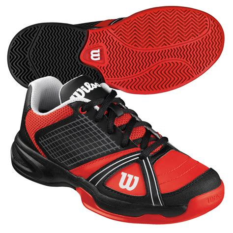wilson shoes wilson ngx junior tennis shoes sweatband