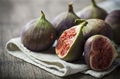 best fig fresh fig compote cooks recipes