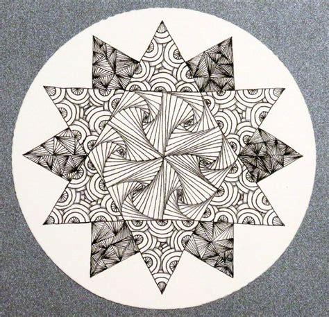 zentangle pattern floor 79 best images about zentangle on pinterest zentangle