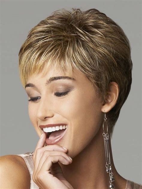 short hairstyles for women with no neck 17 best images about layered cuts on pinterest older