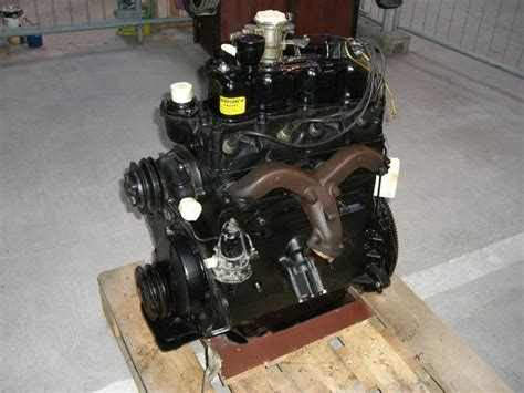 Used Jeep Engines Willys M Jeeps Forums Viewtopic M38a1 Motor For Sale