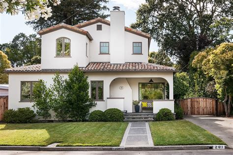 Santa Barbara Arrest Records Free Santa Barbara Style Home In San Anselmo S Morningside