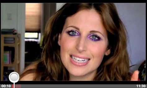 tutorial eyeliner clio clio makeup seguire la famosa truccatrice non 232 mai stato