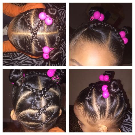 mixed braided toddler hairstyles mixed girl hairstyles hairstyles for mixed toddler girl