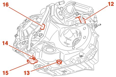 peugeot 206 automatic gearbox problems reference
