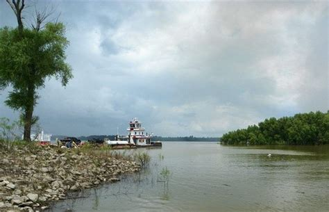 ferry boat rides in kentucky 153 best images about hickman county ky on pinterest