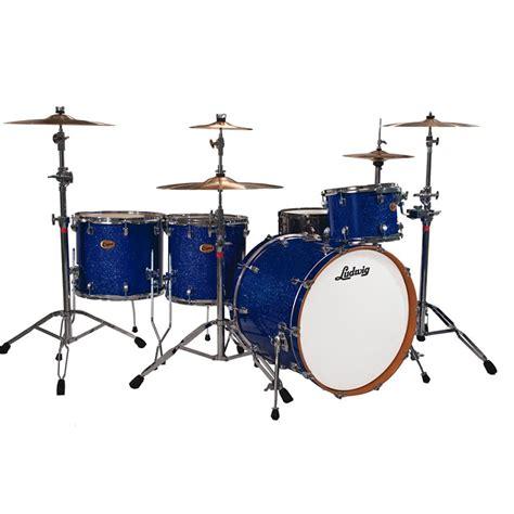 Aerodrums Electronic Drum Sticks Silver Diskon ludwig centennial drum kit uk official stockist at footesmusic