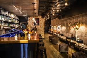 Kitchen On Grove Jersey City Esquire Meets American Bars Jc S Own Makes The List