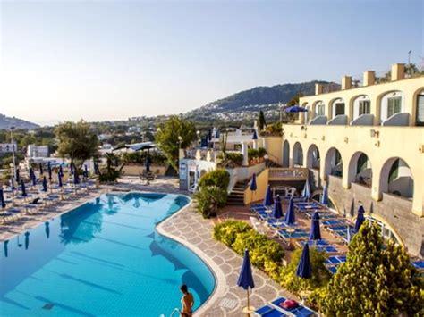 hotel president ischia porto offerte viaggio scontate hotel terme president