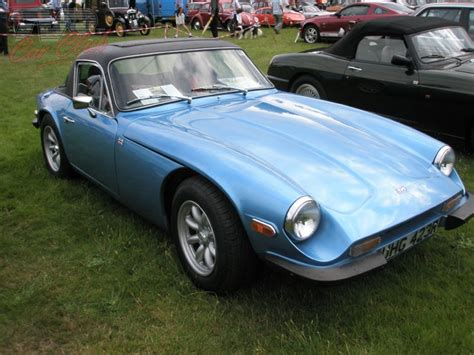 Tvr Tuning View Of Tvr 3000 3 0 Photos Features And Tuning