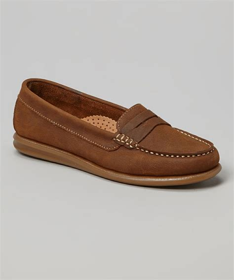 eric michael loafers eric michael by laurevan leather loafer