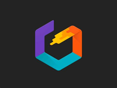 design app logo photoshop logo for tilt brush by google by marcio gutheil dribbble