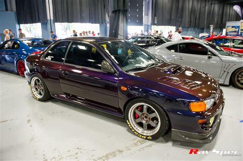 Subaru Gc8 Ravspec