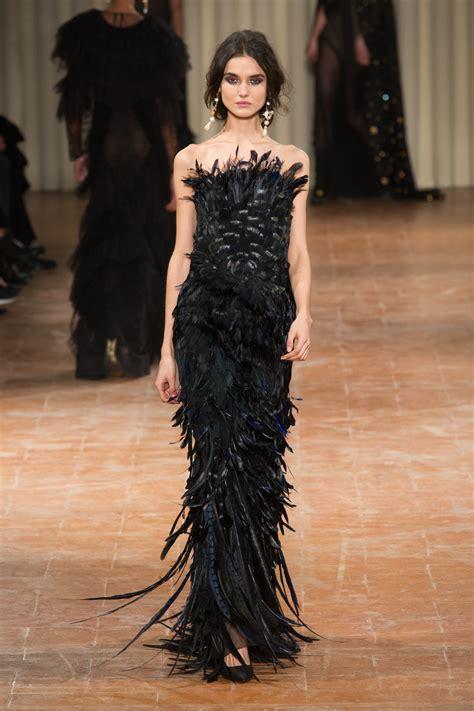 Catwalk To Carpet Maribel Verdu In Alberta Ferretti 2 by Alberta Ferretti At Milan Fashion Week Fall 2017 Livingly