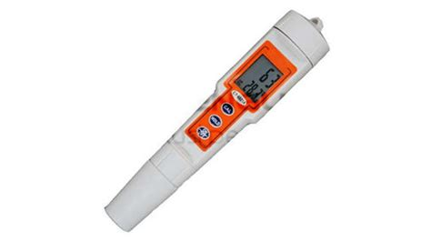 Alat Ukur Ph Sederhana alat ukur ph amtast kl 6021a solusi pengukuran