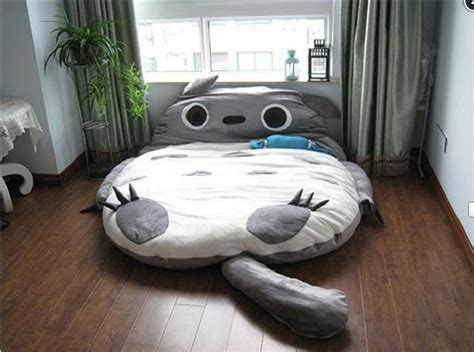 totoro big bed 183 fashion4you 183 online store powered by