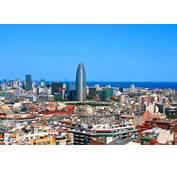 Situada En El Mediterr&225neo Barcelona Enamora Por Su Autenticidad