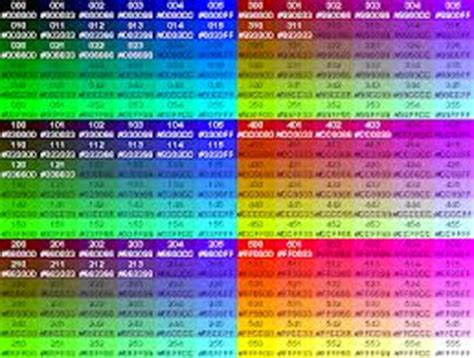 world s most disgusting color code woozworld original cool colour codes
