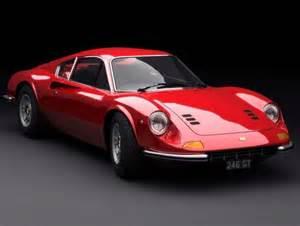 1969 Dino 246 Gt 1969 Dino 246 Gt Cool Cars