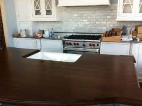 materials for countertops options kitchen ninevids