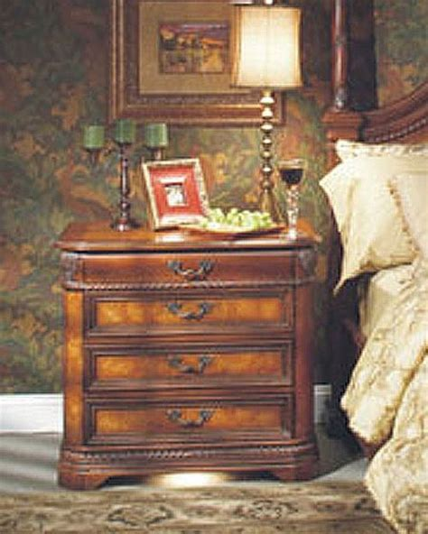aspen bedroom furniture liv360 nightstand as74 9450