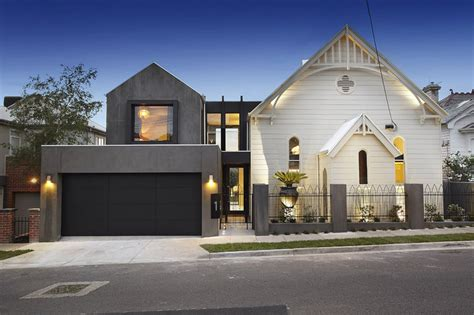 convert traditional home to modern former anglican church converted into luxury contemporary