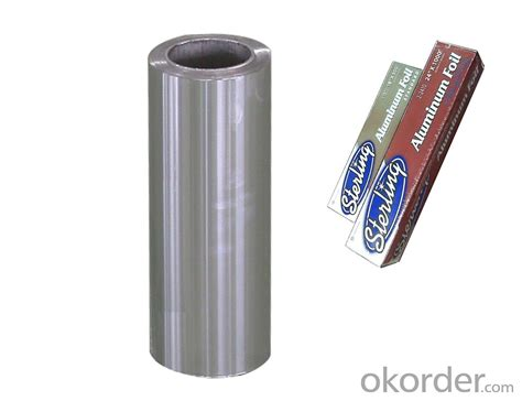 Household Uses Of Aluminum Foil by Buy Household Aluminium Foil Fda Certificate Price Size