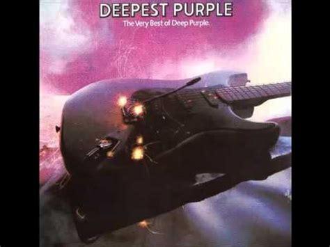 purple the best purple deepest purple the best of purple