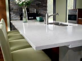 White Quartz Kitchen Countertops Countertops Sembro Designs 614 853 4448