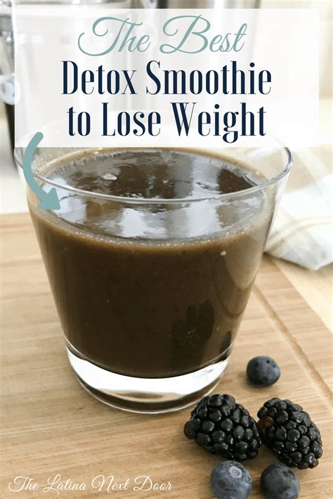Detox Bath To Help Lose Weight by Detox Smoothies To Help Lose Weight The Next Door