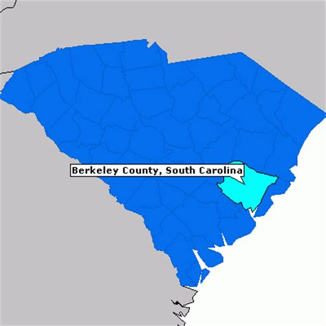 Berkeley County Records Berkeley County South Carolina County Information Epodunk