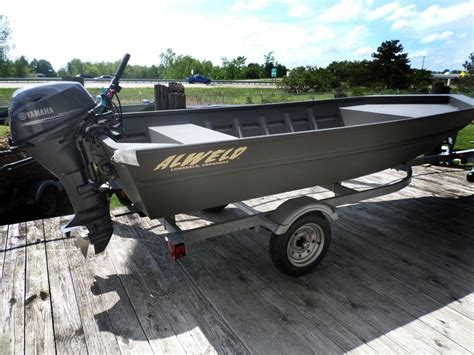 alweld boat dealers florida alweld 14 boats for sale