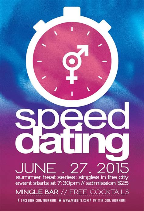 8 Tips On Speed Dating by 6 Tips For A Successful Speed Dating Experience