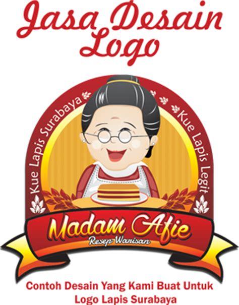 desain logo makanan online jasa desain promosi rumah makan