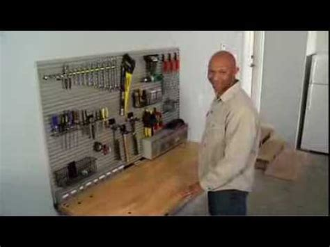 bench solution bench solution quot the fold away workbench quot youtube