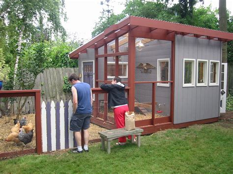 Best Backyard Chicken Coop Best Chicken Coop Design Backyard Chickens