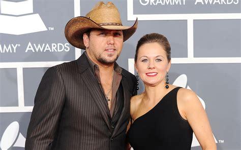 Country Musician Divorce | country singer jason aldean files for divorce