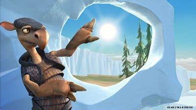 ice age  fast tony