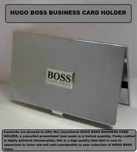 hugo business card holder hugo promotional business card holder superb