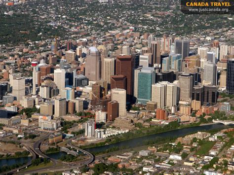 Mba Colleges In Calgary Canada by Calgary Skyline