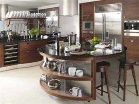 circular kitchen island 1000 ideas about round kitchen island on pinterest