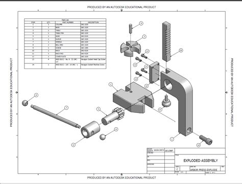 mechanical design adalah mechanical engineering drawing drafting services