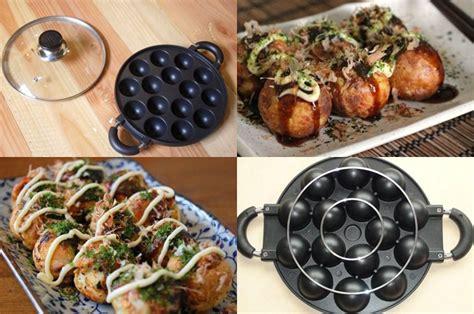 Cetakan Kue Takoyaki 12 Lobang Bahan Teflon Marbel jual cetakan kue takoyaki 15 lubang snack maker 15 lubang