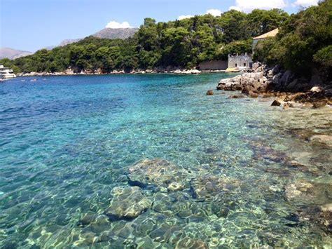 vacanza croazia sul mare croazia idee per una vacanza al mare weplaya
