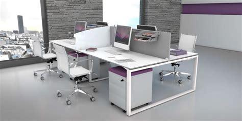 bureau des stages 5 bureau bench 4 personnes cool achat bureaux bench 912 00