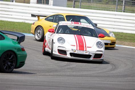 Porsche Club Deutschland by Pcd Motorsport Pcd Club Cup