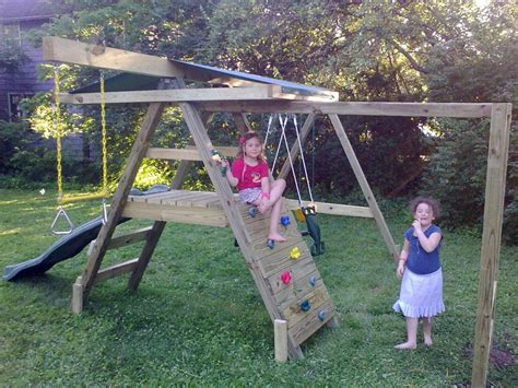 swing columbus mike s swing sets gallery