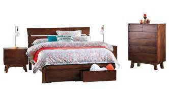 Bedroom Furniture With Storage eureka queen bedroom suite furniture house group