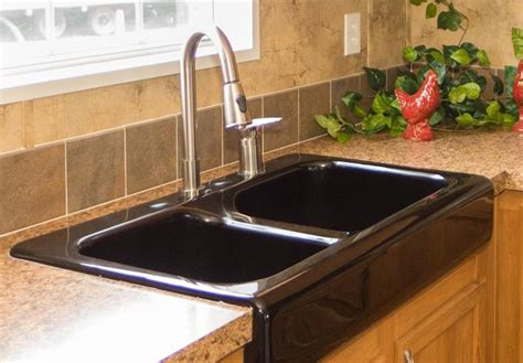 mobile home kitchen sinks 17 best ideas about mobile home kitchens on