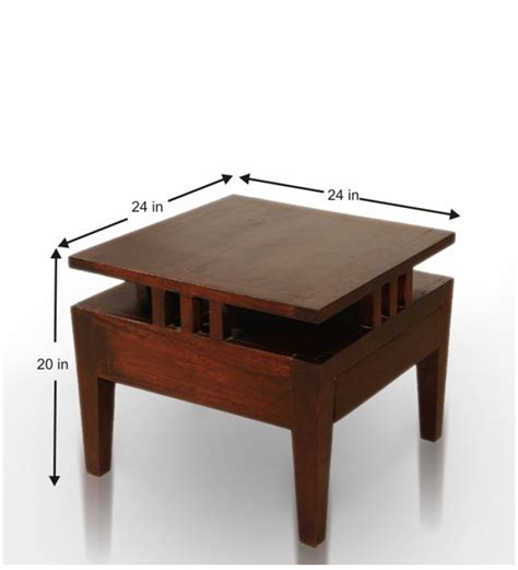 center tables sheesham wood center table by mudra online coffee